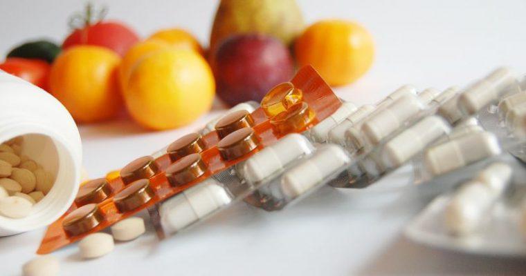 Ar papildomai reikia vartoti vitaminus?