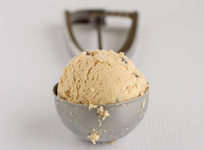 Naminiai kavos ledai, tik 4 ingredientai!