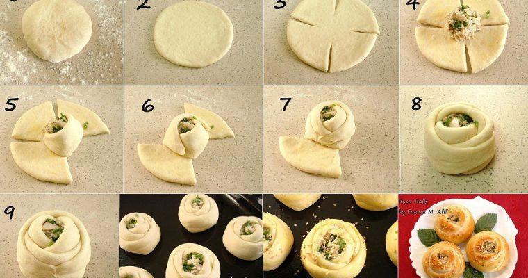 Kaip sukurti maisto grožį – naudingos idėjos