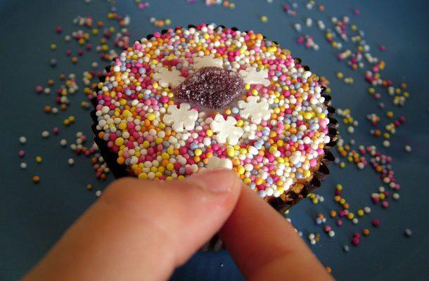 Sveiki saldumynai – misija įmanoma