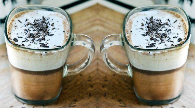 Itališka kava Bičerinas