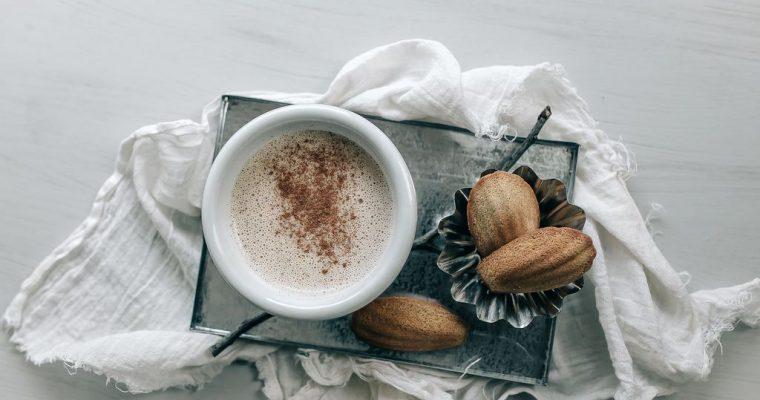 """Kava """"Žiemos pasaka"""""""