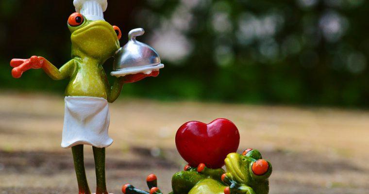 Maisto produktai flirtą su pirkėju pradeda per pakuotę