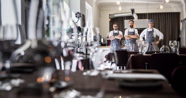 """Palangoje – maisto ir meno renesansas: atidarytas vienas geriausių šalyje restoranų """"Dublis"""""""