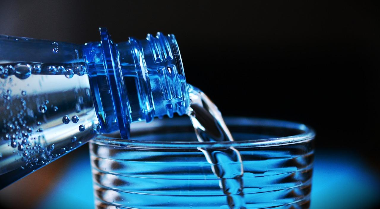 Kokybiškas gręžinys ir švarus vanduo