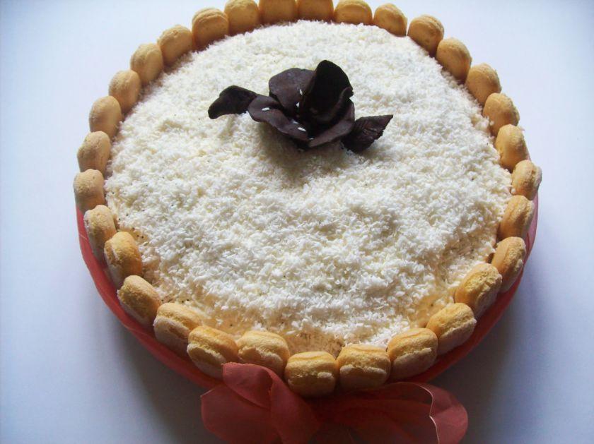 """Rafaelinis"" tortas"
