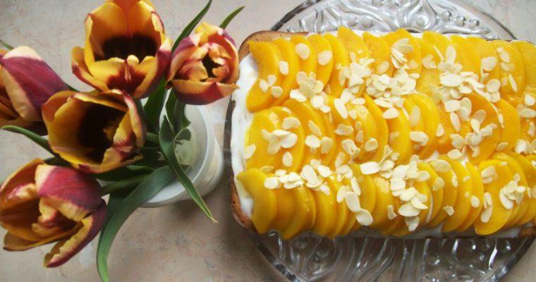 Desertinis pyragas Mamai