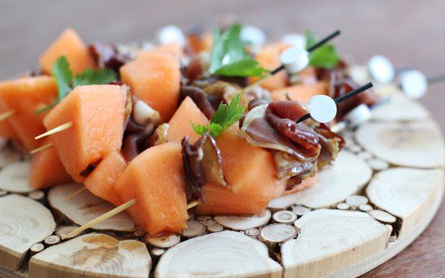 Antienos ir meliono iešmeliai