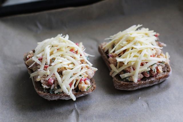 Sveikesne versija karštų sumuštinių