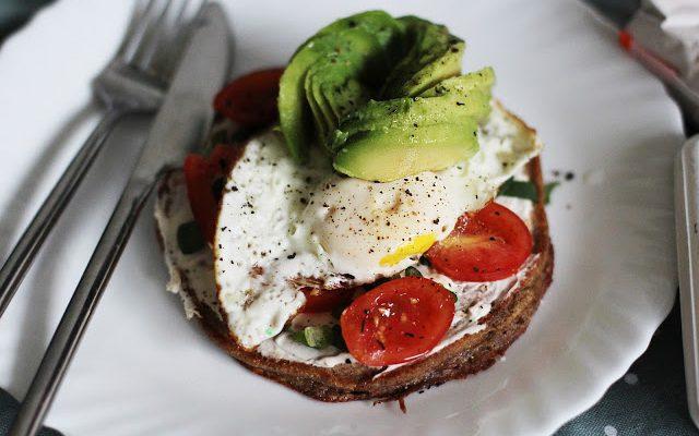 Sveiki savaitgalio pusryčiai