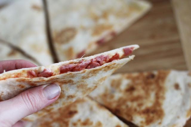 Uždara pica per 10 minučių