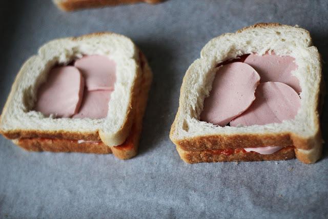Kitokie pusryčių sumuštiniai