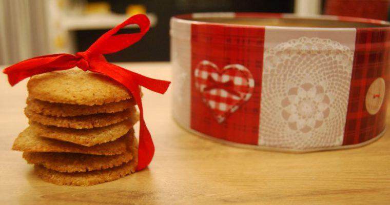 Belgiški kalėdiniai sausainiai  Speculoos