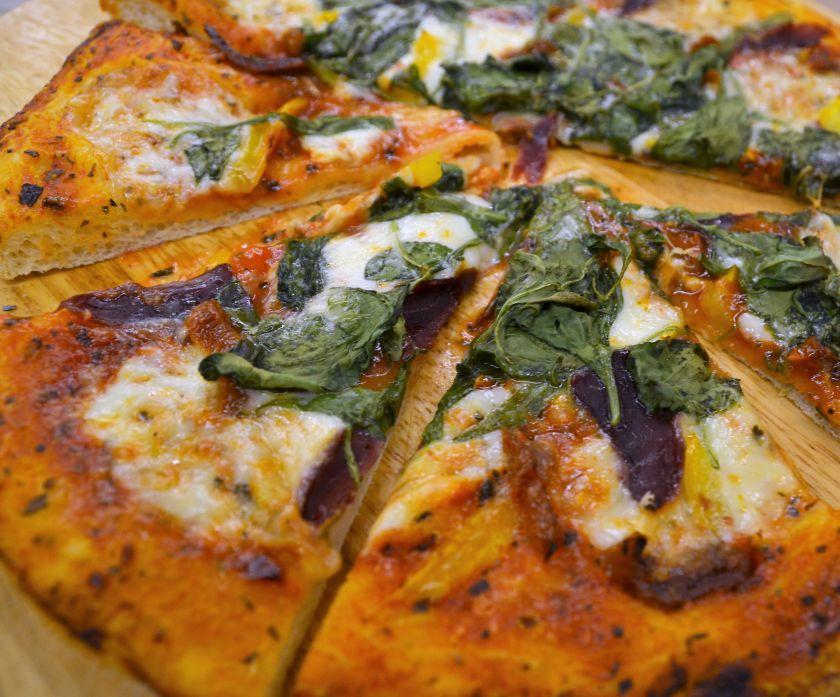Pica – niekada nenuviliantis receptas