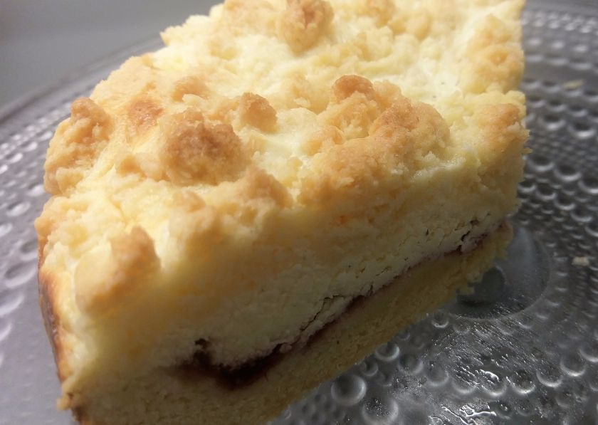 Pyragas su varške – iš to kas yra šaldytuve
