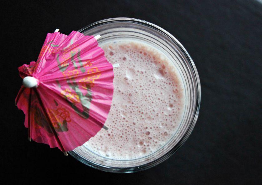 Baltyminis kokteilis