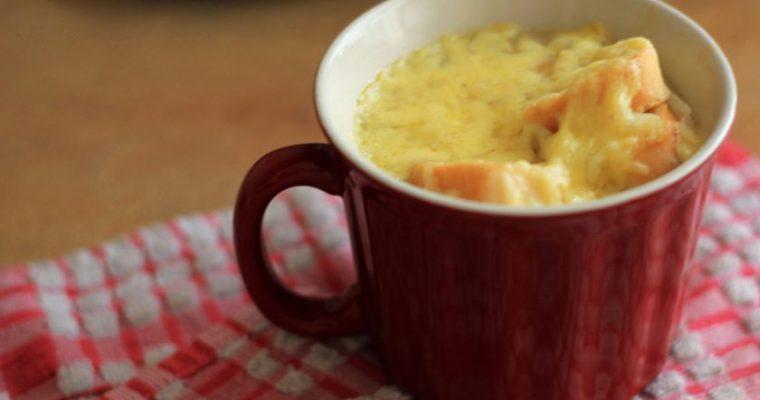 Soup à l'oignon gratinée pagal Julia Child