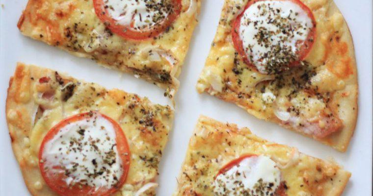Draugų pica – negali atsibosti!
