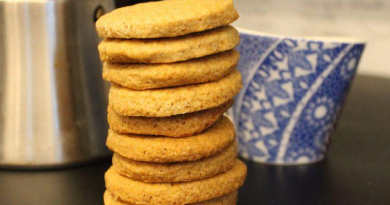 """""""Digestive"""" sausainiai"""