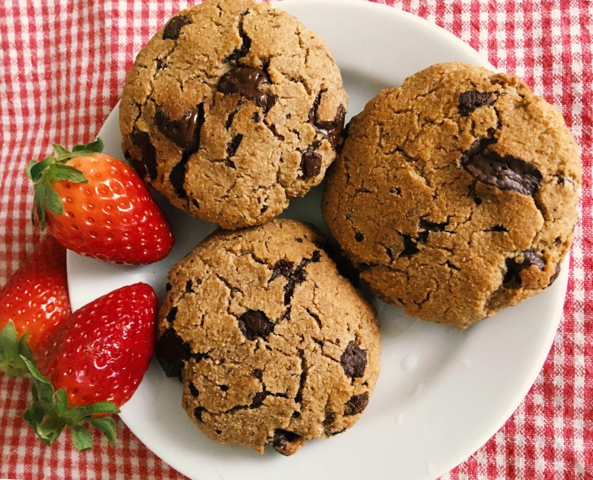 Laimės sausainiai