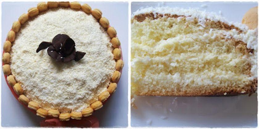 Rafaelinis tortas