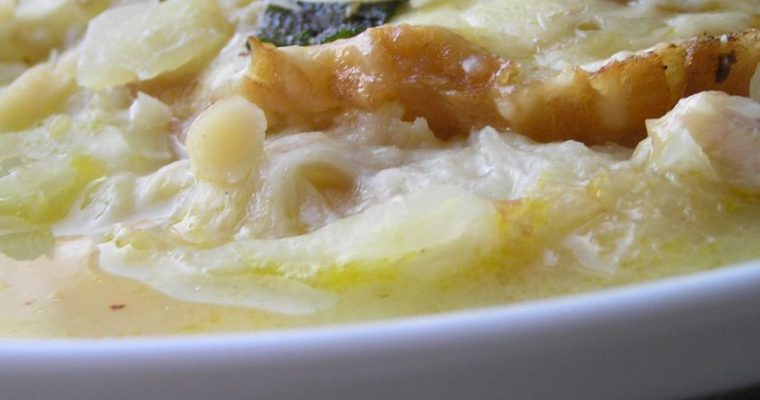 Duonos ir kopūstų sriuba pagal Oliverį