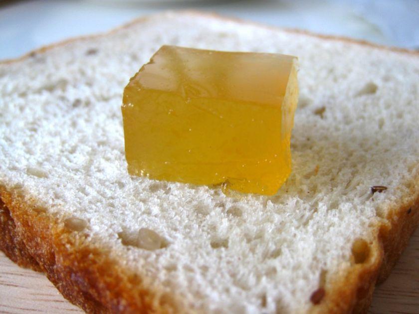 Citrinų marmeladas