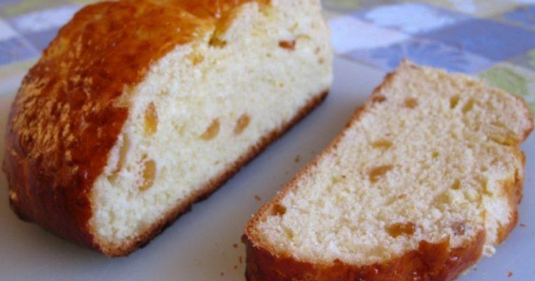 Pinca – kroatiškas Velykų pyragas