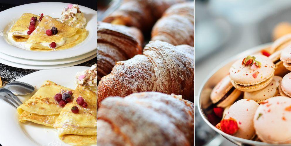 5 tradiciniai prancūziški desertai: prireiks vos kelių ingredientų