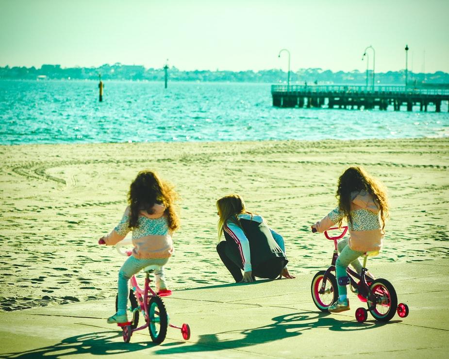 Vaikiškų dviračių gamintojai