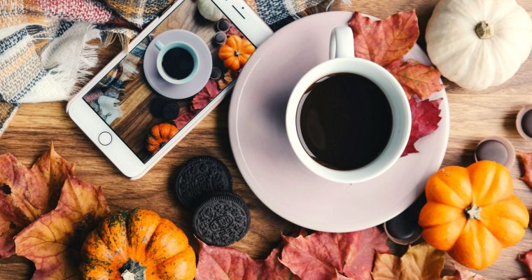 Ką skanaus ir naudingo pagaminti iš rudens gėrybių?