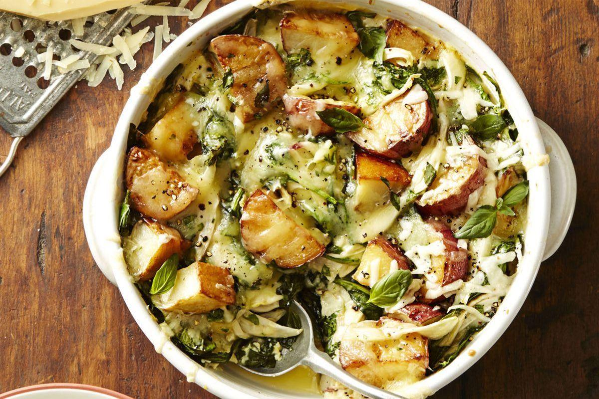 Lietuviški bulvių patiekalai – ką apie juos žinome?
