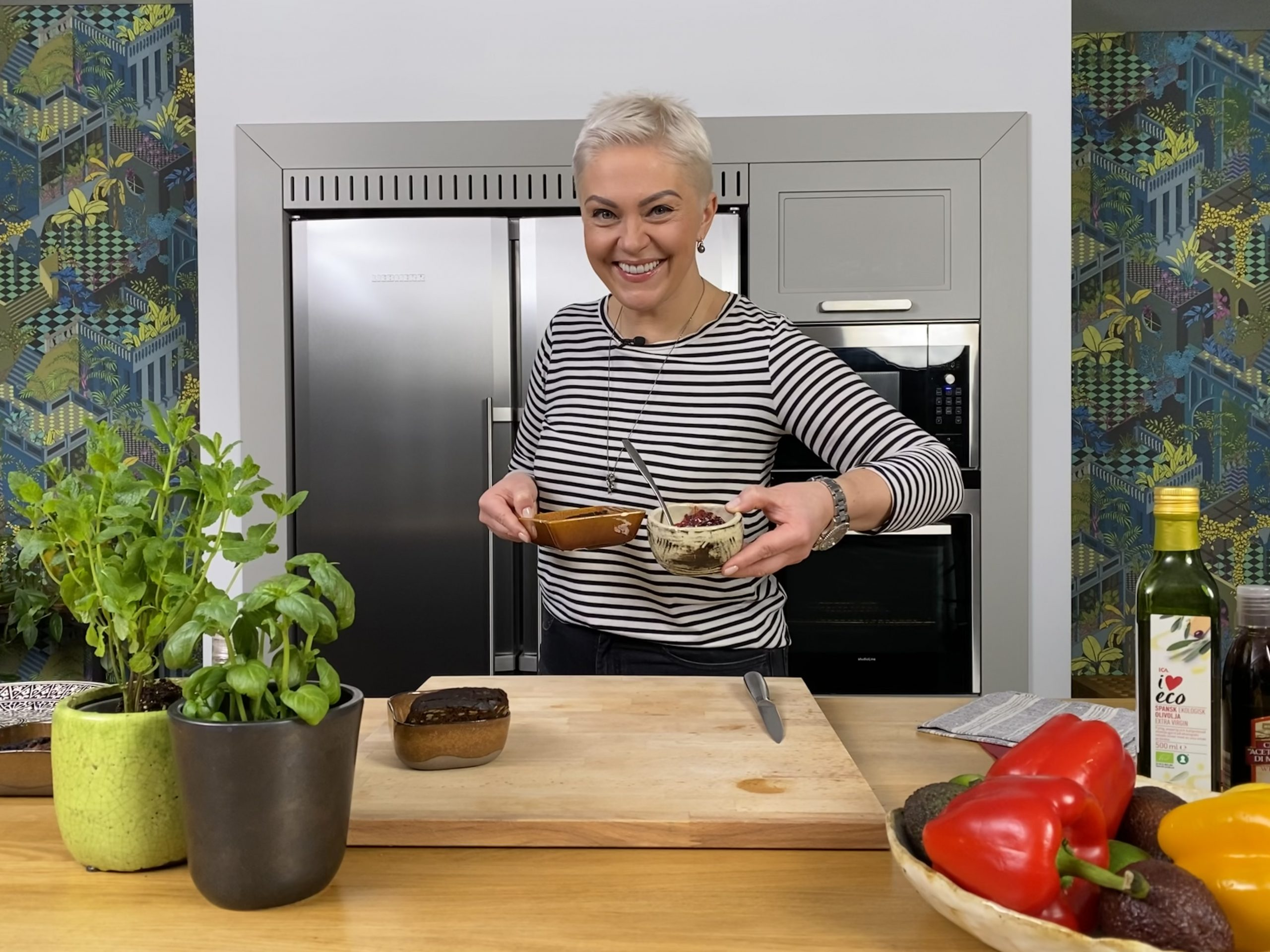 Kaip gaminti išvengiant maisto švaistymo: A. Grigaliūnienės keto pusryčių receptas